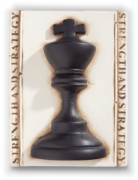 Sid Dickens Tile Chess King