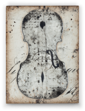 Sid Dickens Tile Instrument