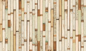 Piet Hein Eek Behang Scrapwood 01