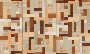 Piet Hein Eek Behang Scrapwood 06