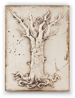 Sid Dickens Tile Tree Of Life