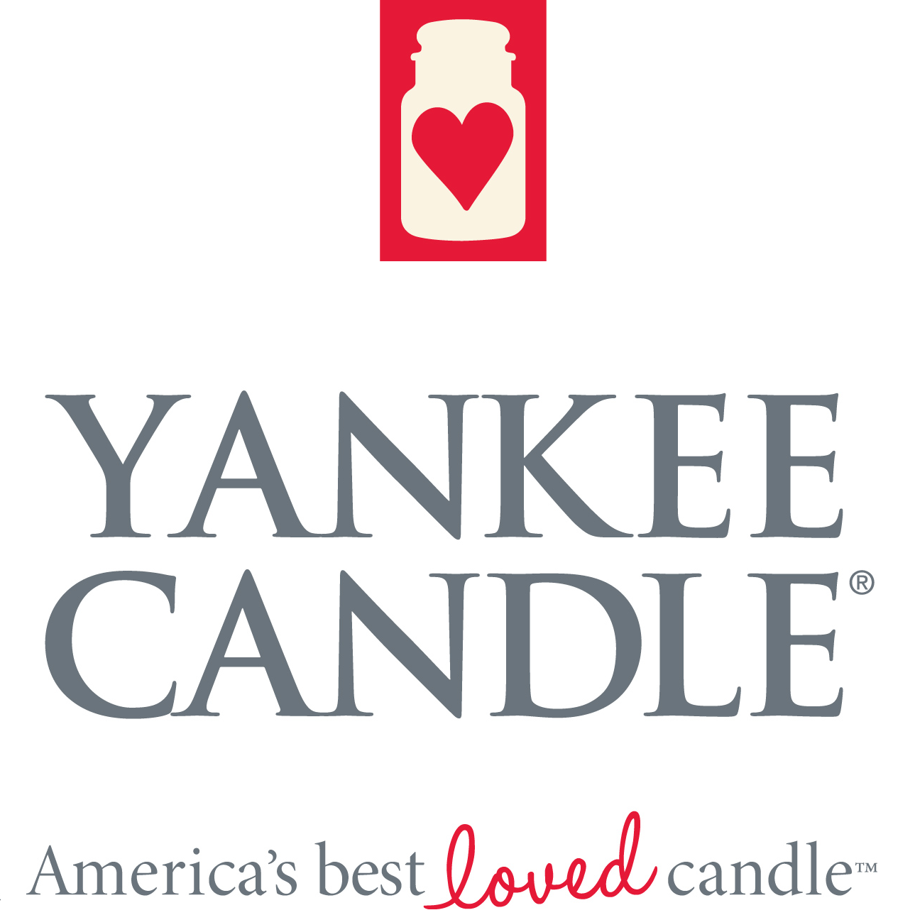 Logo Yankee Candles