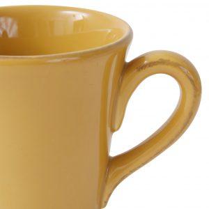 30309 American Mug Xl Mustard Detail